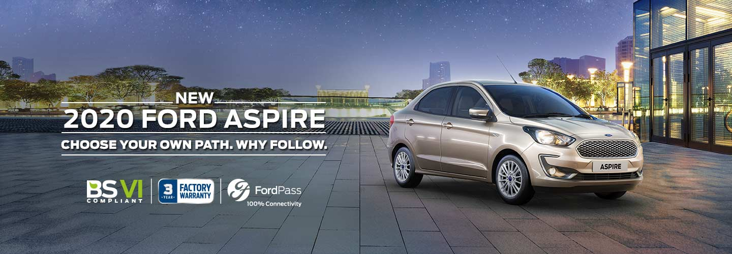 Ford Aspire Onroad Price