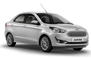 Ford Aspire Bangalore